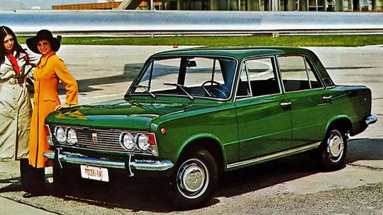 Poľský Fiat 125p prišiel pred polstoročím