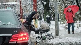 pocasie, ba, sneh