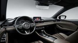 Mazda 6 - 2018