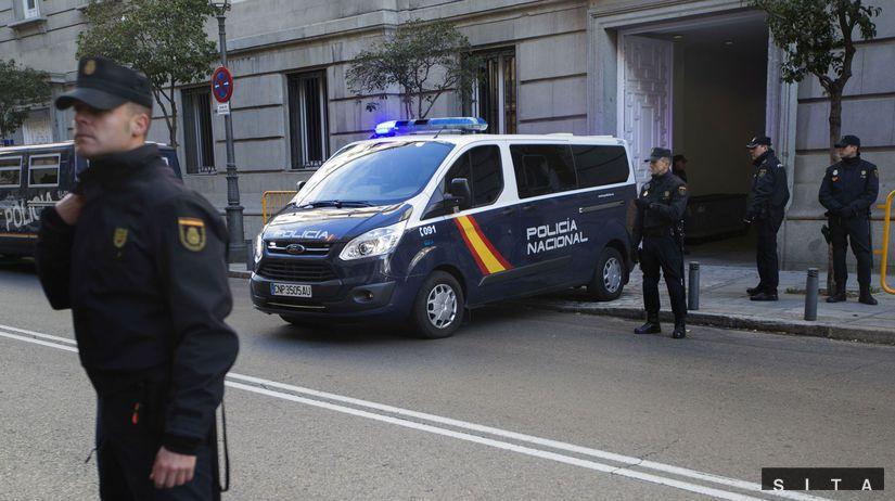 najvyšší súd, Madrid, katalánski lídri