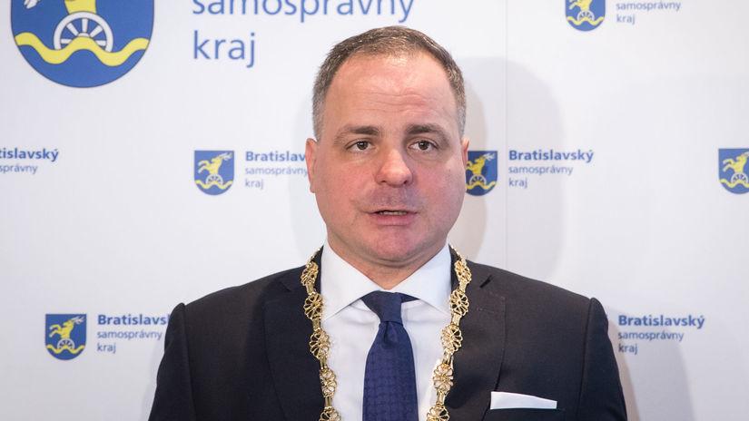 BSK: Droba prevzal funkciu predsedu