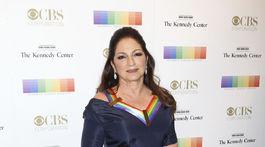 Gloria Estefan