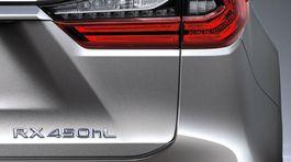 Lexus RX L - 2018