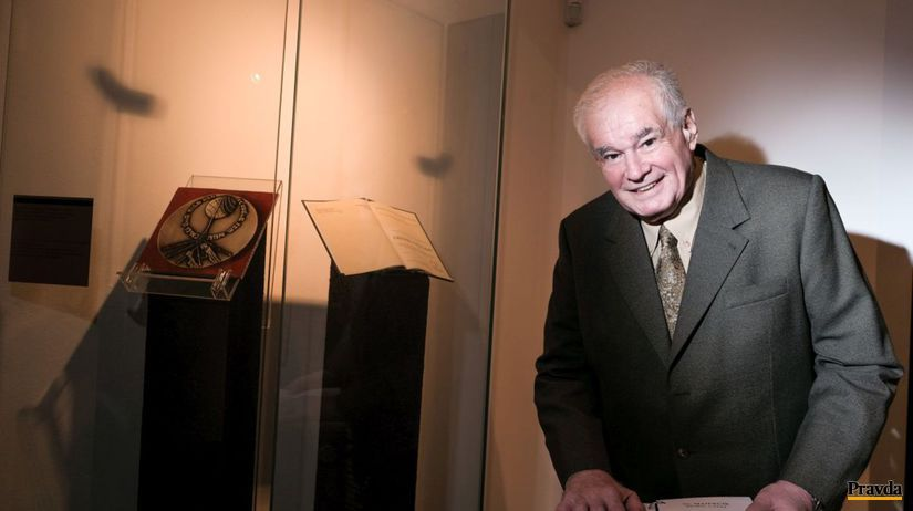 Pavol Mešťan, riaditeľ Múzea židovskej kultúry