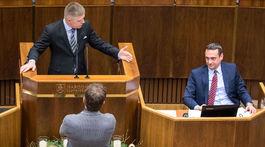 NR SR: Rokovanie 24. schôdze