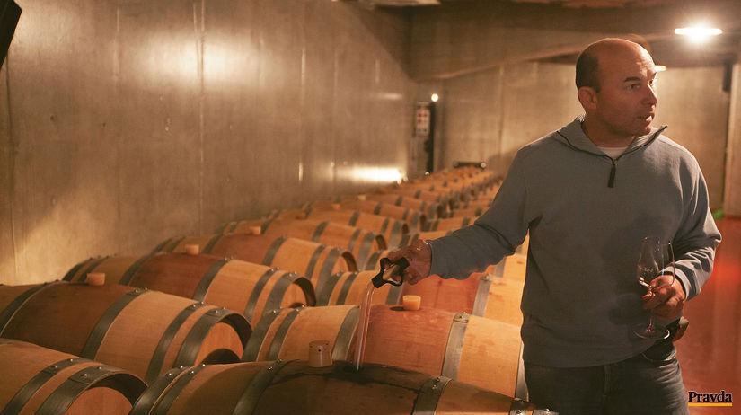 Vinár nie je boh, ktorému sa majú zákazníci klaňať. On im musí kráčať v ústrety a počúvať ich.