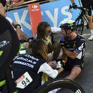 Urazení Cavendish a spol.: Aj my máme čo povedať ku kauze Sagan