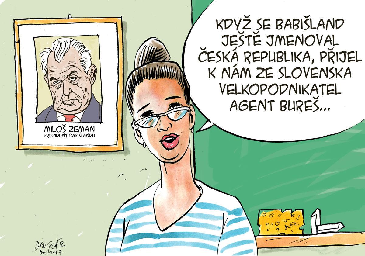 Karikatúra 07.12.2017