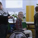 deti, tbiliska, zakladna skola