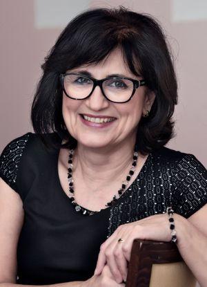MUDr. Neda Markovská.
