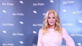 Alena Pallová
