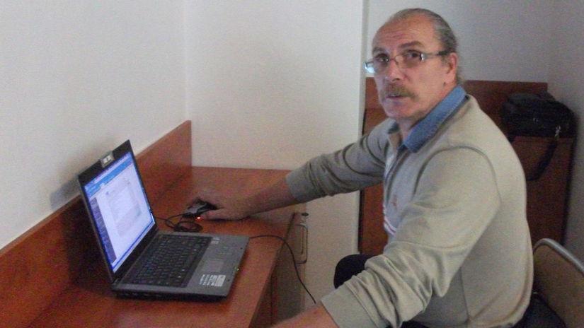 Igor Chamilla