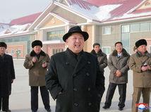 Chytili sme Kimovho agenta, veria v Austrálii. Mal dohadovať obchody pre totalitnú krajinu