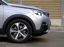 Peugeot 5008 1,6 BlueHDi - test 2017