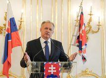 Danko: Kiska nemôže za sudcu ÚS vymenovať aj Mamojku a aj Laššákovú