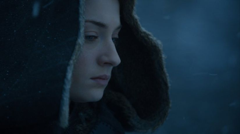 sansa, hra o tróny, game of thrones,