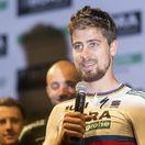 Bora tretie miesto neobháji, Sagan bude zachraňovať česť stajne