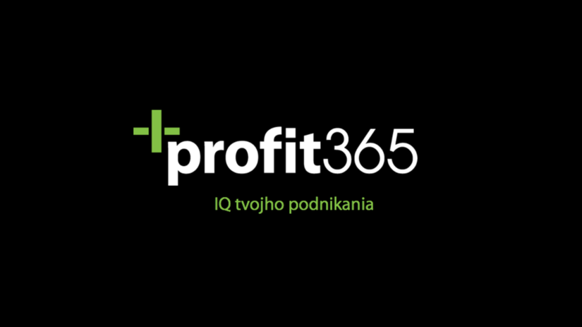 Profit365 logo