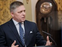 Fico označil Kiskove slová o Ústavnom súde za 'hrubý útok'