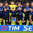 Inter Miláno, jedenástka