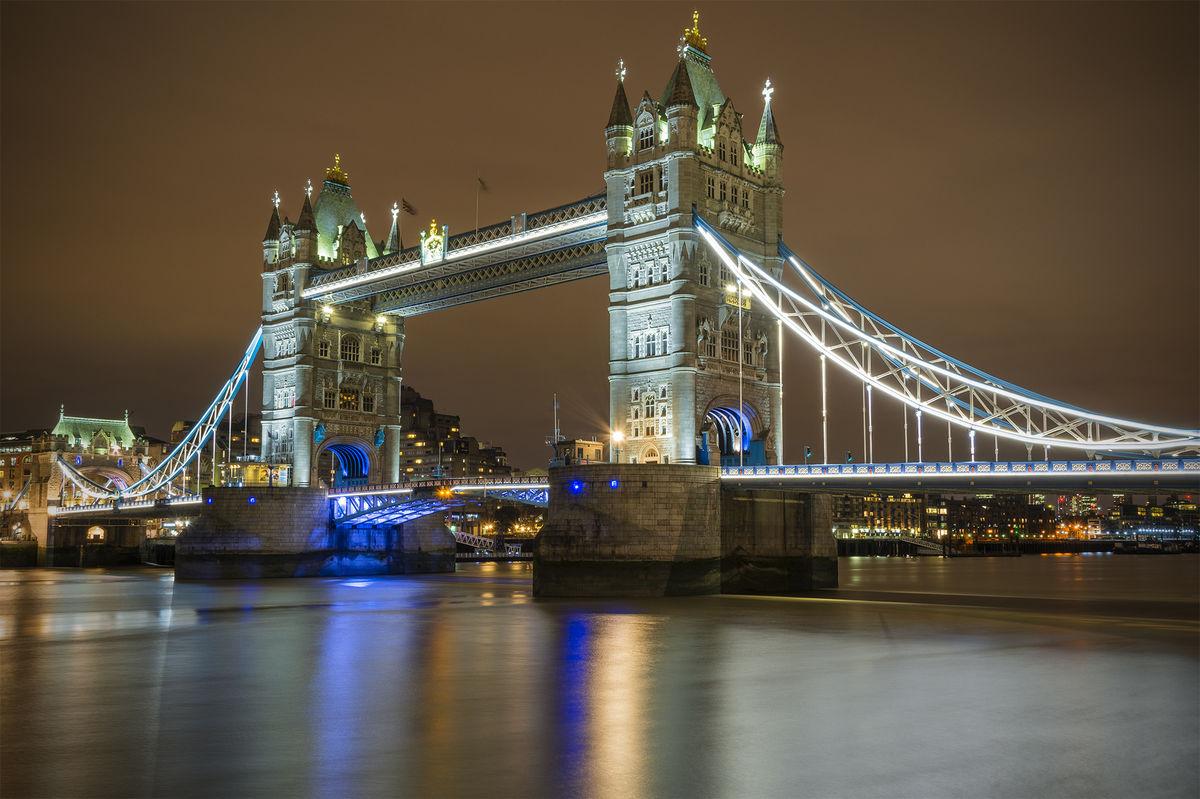 Londýn, Tower