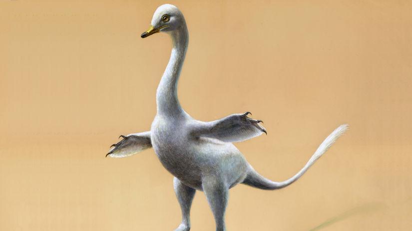 Duck Dinosaurus