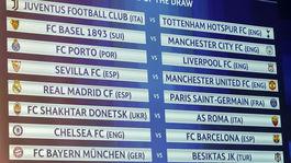 Kto postúpi z dvojice Real Madrid - PSG?