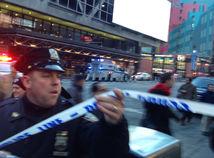 Podarilo sa v New Yorku odvrátiť masaker?