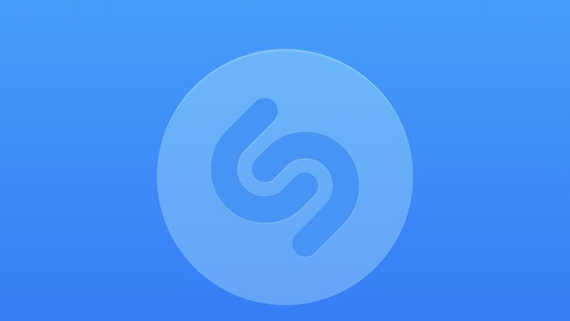Shazam, hudobná služba