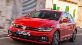 VW Polo GTI - 2018