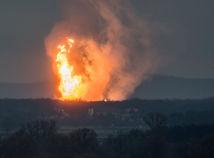 Výbuch v Rakúsku: Hlásia jednu obeť, zranený je aj Slovák