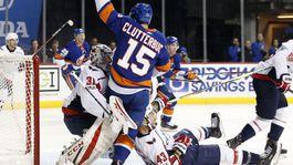New York Islanders, Washington