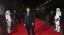 Herec Benicio Del Toro.