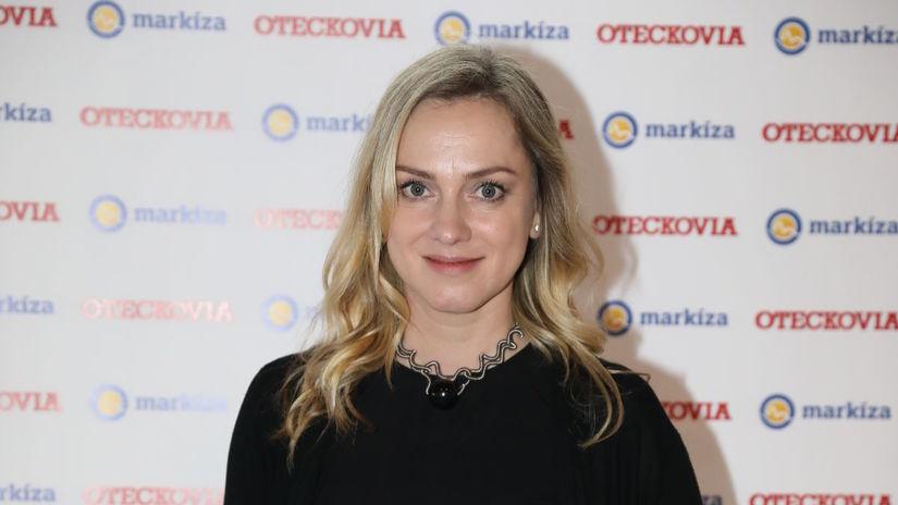 Monika Hilmerová