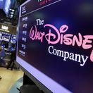 Logo spoločnosti The Walt Disney Company. fox