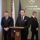 rozpočet 2018, Bugár, Danko, Fico, Kažimír