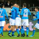 Neapol je opäť na čele Serie A, Škriniar a spol. s prvou prehrou