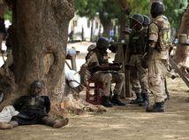 Nigeria Boko Haram Trials