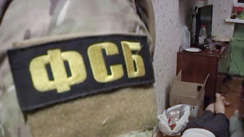 Rusko, FSB