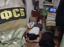 Teroristický útok v Petrohrade zmarili informácie od CIA, Putin poďakoval Trumpovi