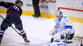 Juraj Mikúš, Henrik Karlsson