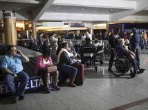 Letisko Atlanta