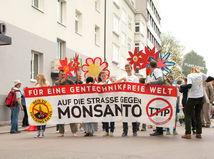 protest, farmafirmy, Rakúsko