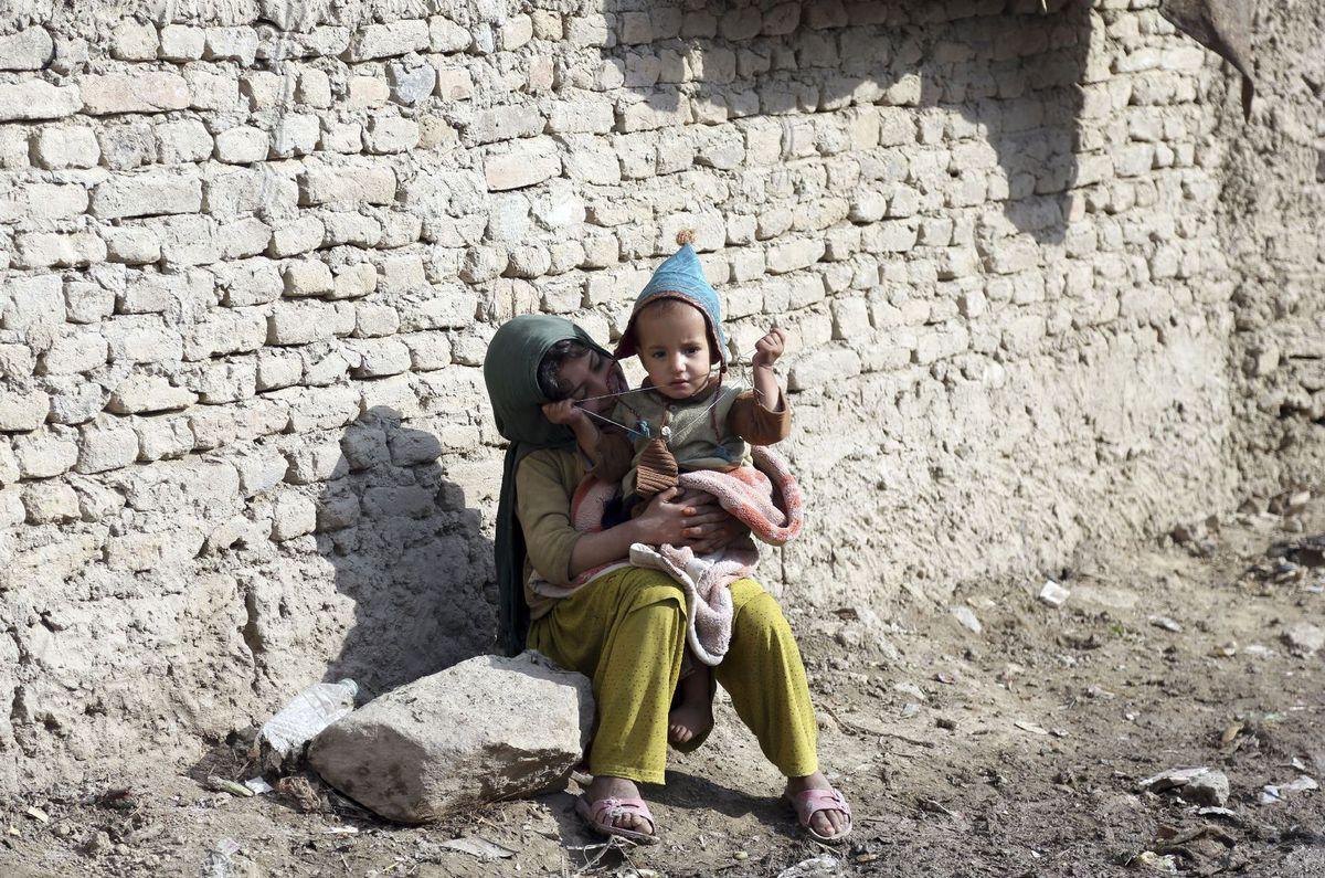 Afganistan, súrodenci