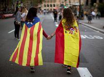 Katalánsko, Španielsko, vlajka, voľby