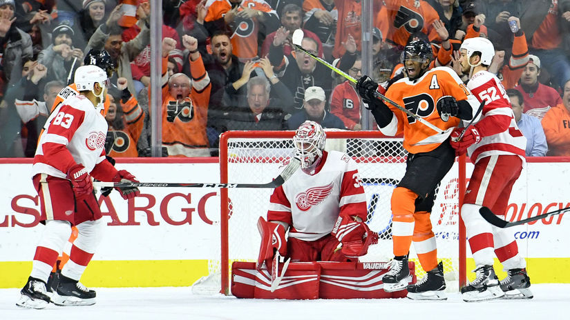 Simmonds Detroit
