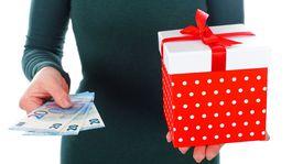 Koľko plánujete minúť tento rok na nákup vianočných darčekov?