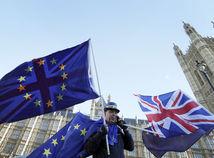 brexit vlajka