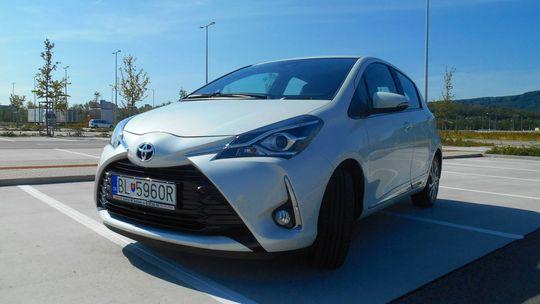 """Test: Toyota Yaris 1,5 VVT-iE – konečne """"upsizing"""""""