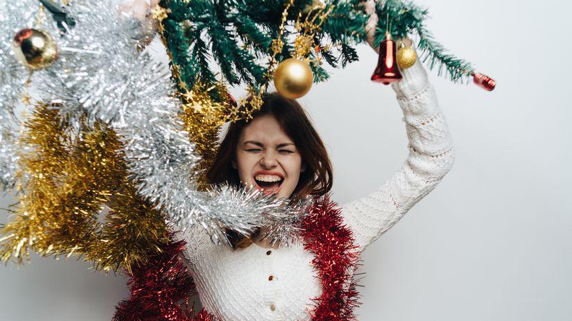 Vianoce, výzdoba